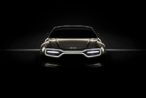 Kia elettrizza al Salon International 2019
